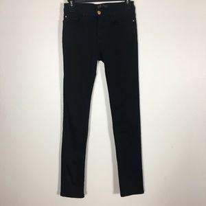 Zara Basic Z1975 Black Skinny Jeans